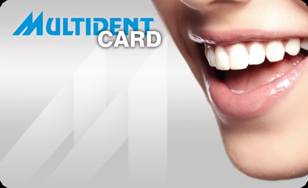 MultidentCard